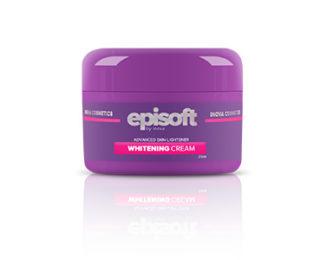 Episoft Skin Whitening Cream