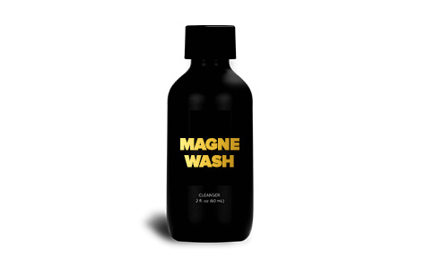 MagneWash Eye Makeup Remover
