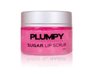 Plumpy Sugar Lip Scrub