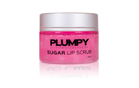 Plumpy Sugar Lip Scrub